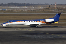 Aircraft Photo of PH-RXB | Embraer ERJ-145MP (EMB-145MP) | City Airline | AirHistory.net