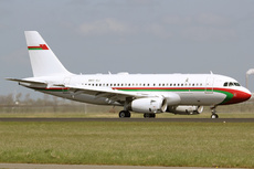 Aircraft Photo of A4O-AJ | Airbus ACJ319 (A319-115/CJ) | Oman Government | AirHistory.net