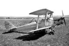 Aircraft Photo of VH-FBR | De Havilland D.H. 82A Tiger Moth | AirHistory.net #193285