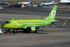 Aircraft Photo of VQ-BYV | Embraer 170SU (ERJ-170-100SU) | S7 Airlines | AirHistory.net