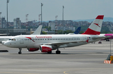 Aircraft Photo of OE-LDG | Airbus A319-112 | Austrian Airlines | AirHistory.net