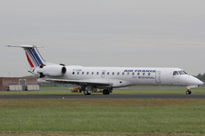 Aircraft Photo of F-GUBC | Embraer ERJ-145MP (EMB-145MP) | Air France | AirHistory.net