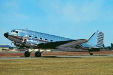 Aircraft Photo of N3006 | Douglas DC-3D | AirHistory.net #194889