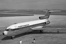 Aircraft Photo of N478US | Boeing 727-51 | Northwest Orient Airlines | AirHistory.net #196129