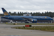 Aircraft Photo of VN-A149 | Boeing 777-2Q8/ER | Vietnam Airlines | AirHistory.net