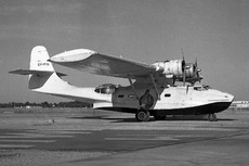 Aircraft Photo of CF-PIU | Consolidated PBY-6A Catalina | AirHistory.net #196771