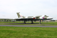 Aircraft Photo of XM607 | Avro 698 Vulcan B.2 | UK - Air Force | AirHistory.net