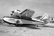 Aircraft Photo of CF-HUY | Grumman G-21A Goose | Plummer's Great Bear Lake Lodge | AirHistory.net