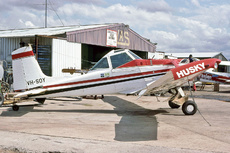Aircraft Photo of VH-SOY | Cessna T188C Ag Husky | AirHistory.net #197517