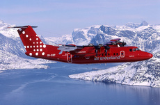 Aircraft Photo of OY-CBT | De Havilland Canada DHC-7-103 Dash 7 | Air Greenland | AirHistory.net