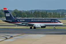 Aircraft Photo of N803MD | Embraer 170SU (ERJ-170-100SU) | US Airways Express | AirHistory.net