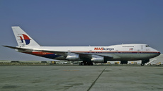 Aircraft Photo of 9M-MHI | Boeing 747-236B | Malaysian Airline System - MAS | AirHistory.net #200173
