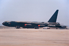 Aircraft Photo of 56-0612 / 60612 | Boeing B-52D Stratofortress | USA - Air Force | AirHistory.net #200220