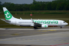 Aircraft Photo of PH-HSM | Boeing 737-8K2 | Transavia | AirHistory.net