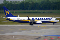 Aircraft Photo of EI-EVC | Boeing 737-8AS | Ryanair | AirHistory.net