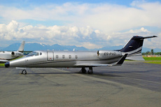 Aircraft Photo of ES-PVD | Learjet 55C | AirHistory.net #202926
