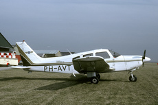 Aircraft Photo of PH-AVT | Piper PA-28-181 Archer II | Vliegclub Teuge | AirHistory.net