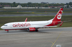 Aircraft Photo of D-ABKN | Boeing 737-86J | Air Berlin | AirHistory.net #203489