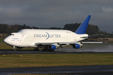 Aircraft Photo of N249BA | Boeing 747-409(LCF) Dreamlifter | Boeing | AirHistory.net #203496