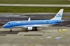 Aircraft Photo of PH-EXX | Embraer 175STD (ERJ-170-200STD) | KLM Cityhopper | AirHistory.net