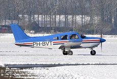 Aircraft Photo of PH-BVT | Piper PA-28-181 Archer II | Vliegclub Teuge | AirHistory.net