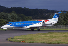 Aircraft Photo of G-RJXP | Embraer ERJ-135ER (EMB-135ER) | BMI Regional | AirHistory.net