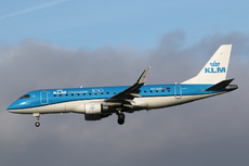 Aircraft Photo of PH-EXH | Embraer 175STD (ERJ-170-200STD) | KLM Cityhopper | AirHistory.net