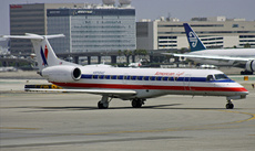 Aircraft Photo of N858AE | Embraer ERJ-140ER (EMB-135KE) | American Eagle | AirHistory.net