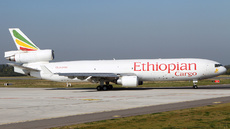 Aircraft Photo of ET-AML | McDonnell Douglas MD-11(F) | Ethiopian Airlines Cargo | AirHistory.net