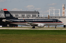 Aircraft Photo of N809MD | Embraer 170SU (ERJ-170-100SU) | US Airways Express | AirHistory.net