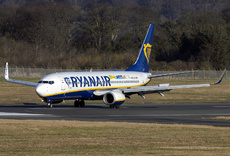 Aircraft Photo of EI-EMF | Boeing 737-8AS | Ryanair | AirHistory.net