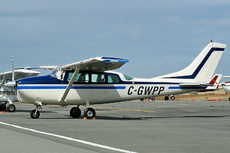 Aircraft Photo of C-GWPP | Cessna 210-5 | AirHistory.net #205898