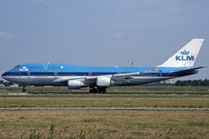 Aircraft Photo of PH-BFC | Boeing 747-406M | KLM - Royal Dutch Airlines | AirHistory.net