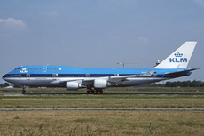Aircraft Photo of PH-BFA | Boeing 747-406 | KLM - Royal Dutch Airlines | AirHistory.net