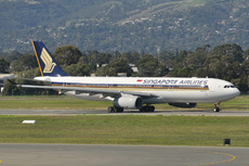 Aircraft Photo of 9V-STJ | Airbus A330-343X | Singapore Airlines | AirHistory.net #205867