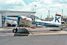 Aircraft Photo of VH-LCP | Cessna T188C Ag Husky | Keyland Aviation | AirHistory.net #205834