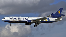 Aircraft Photo of PP-VTI | McDonnell Douglas MD-11 | Varig | AirHistory.net #205914