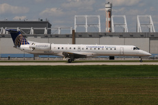 Aircraft Photo of N16963 | Embraer ERJ-145LR (EMB-145LR) | Continental Express | AirHistory.net