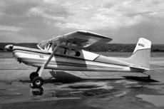 Aircraft Photo of VH-SLS | Cessna 180 | AirHistory.net