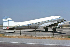 Aircraft Photo of N137D | Douglas DC-3-277C | AirHistory.net