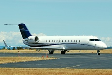 Aircraft Photo of C-GSLL | Bombardier Challenger 850 (CRJ-200SE/CL-600-2B19) | AirHistory.net #208082