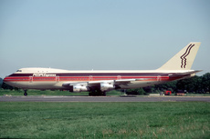 Aircraft Photo of N603PE | Boeing 747-143 | PeoplExpress | AirHistory.net