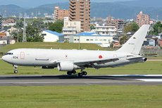 Aircraft Photo of 07-3604 | Boeing KC-767J (767-2FK/ER) | Japan - Air Force | AirHistory.net