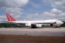 Aircraft Photo of N602US | Boeing 747-151 | AirHistory.net