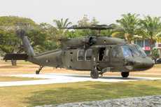 Aircraft Photo of 7336 | Sikorsky UH-60M Black Hawk (S-70A) | Thailand - Army | AirHistory.net