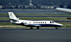 Aircraft Photo of N4 | Cessna 560 Citation ... | FAA - Federal Aviation Administration | AirHistory.net #209859