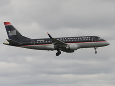 Aircraft Photo of N811MD | Embraer 170SU (ERJ-170-100SU) | US Airways Express | AirHistory.net