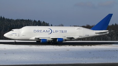 Aircraft Photo of N780BA | Boeing 747-409(LCF) Dreamlifter | Boeing | AirHistory.net #210647