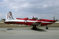 Aircraft Photo of A23-065 | Pilatus PC-9A | Australia - Air Force | AirHistory.net
