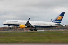 Aircraft Photo of TF-FIV | Boeing 757-208 | Icelandair | AirHistory.net #212234